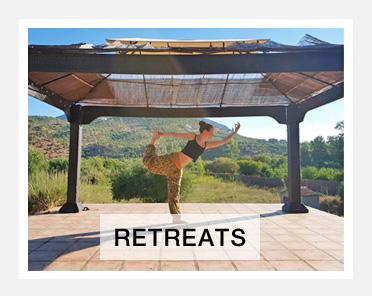 Retreats image